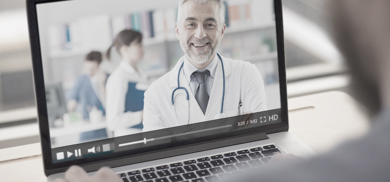 Instructional Doctor Video